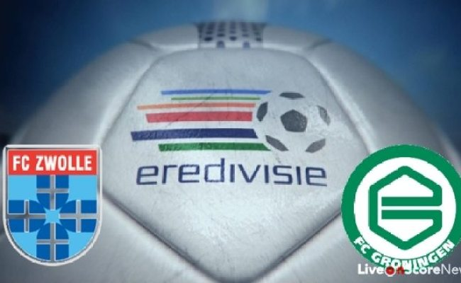 Pec Zwolle Vs Fc Utrecht Preview And Prediction Live Stream Netherlands Eredivisie 2017 2018 Dubai Khalifa