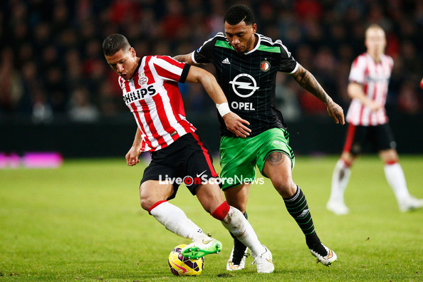 feyenoord vs psv eindhoven preview and