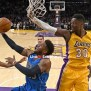 Los Angeles Lakers Vs Dallas Mavericks Preview And