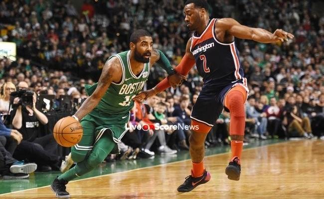 Washington Wizards Vs Boston Celtics Preview And