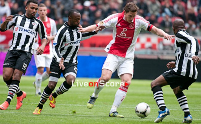 Ajax Vs Heracles Preview And Betting Tips Live Stream