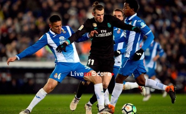 Real Madrid Vs Espanyol Preview And Prediction Live Stream