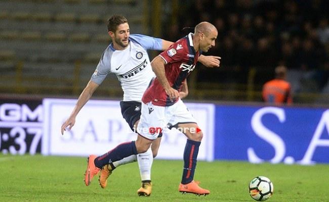 Bologna Vs Inter Preview And Prediction Live Stream Serie