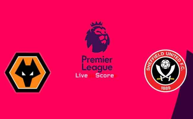 Wolves Vs Sheffield Utd Preview And Prediction Live Stream