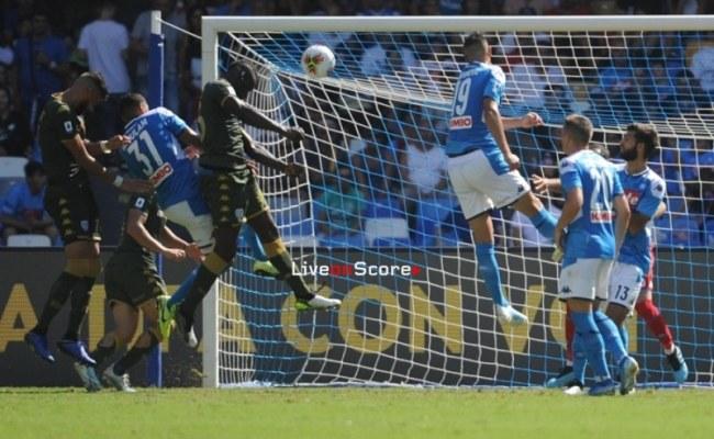 Sampdoria Vs Brescia Preview And Prediction Live Stream