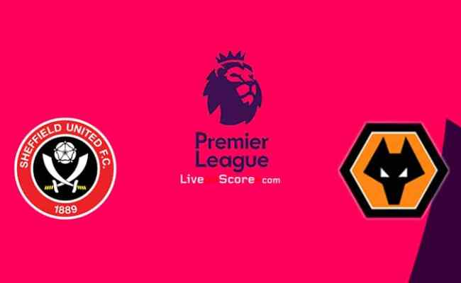 Sheffield Utd Vs Wolves Preview And Prediction Live Stream