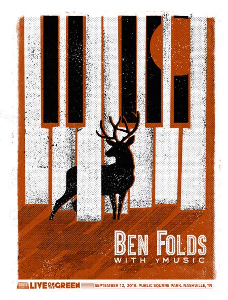 Ben Folds