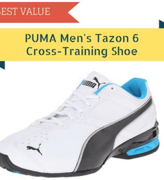 Puma Tazon 6 Cross Training Shoe