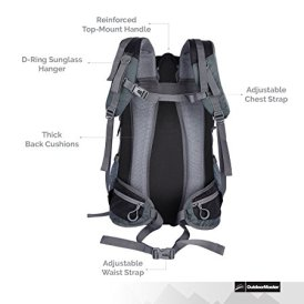 OutdoorMaster 50L