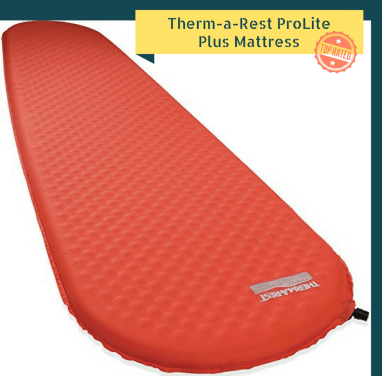 Therm-A-Rest Prolite Plus Mattress
