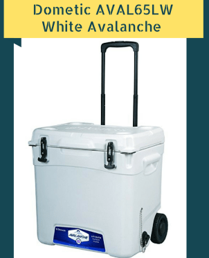Dometic AVAL65LW White Avalanche