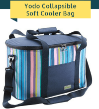 Yodo Collapsible Soft Cooler Bag