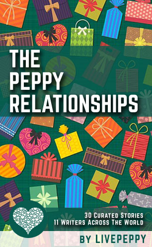 the peppy relationships