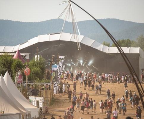 Ambiances – Eurockéennes de Belfort – 5 juillet 2015