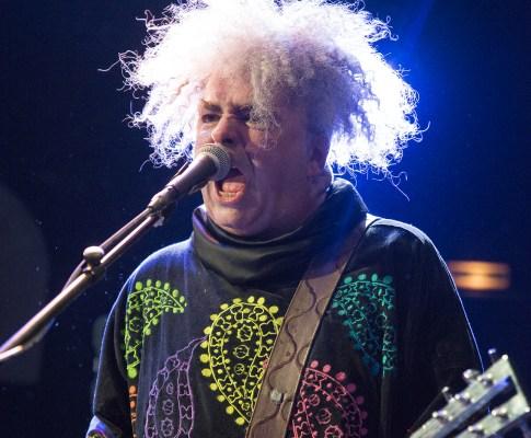 The Melvins – Belfort, La Poudrière – 20 septembre 2015