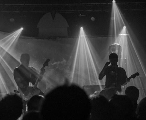 Hint – Besançon, Festival Circasismic – 13 mai 2016