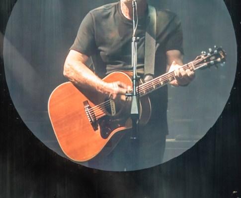 David Gilmour – Arc-et-Senans, Saline Royale – 23 juillet 2016