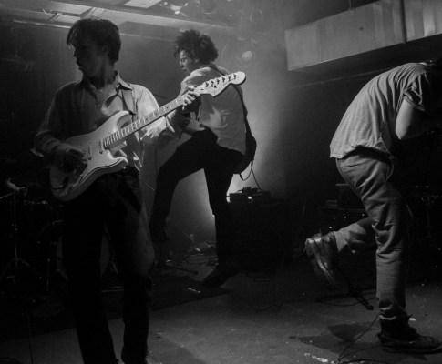 Shame – Festival GéNéRiQ – Dijon, Le Consortium – 17 février 2017