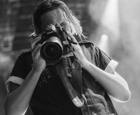 Arcade Fire – Paléo Festival de Nyon (Ch) – 19 juillet 2017