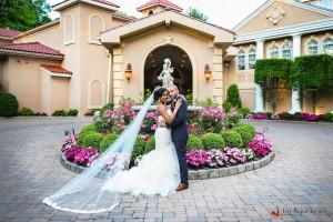 Lliliana And Brian Wedding Photo Highlights From Nanina
