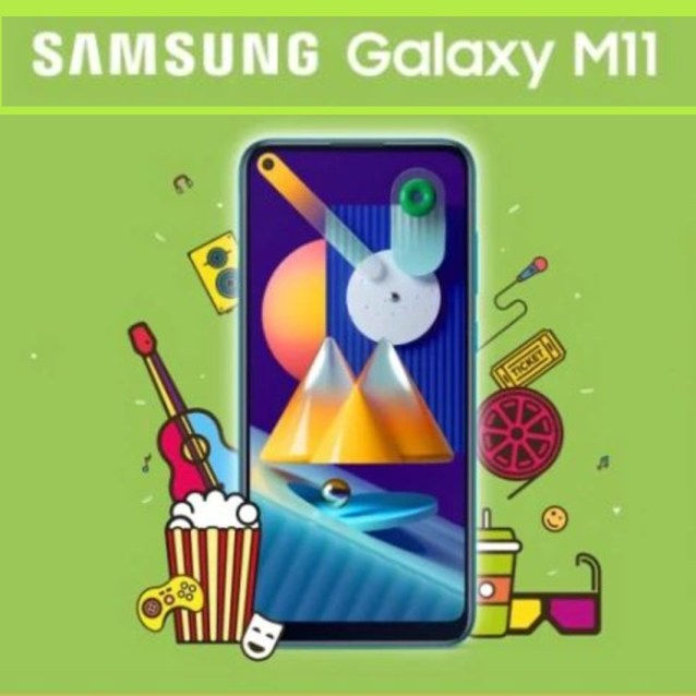 Samsung Galaxy M11 Price and Specifications