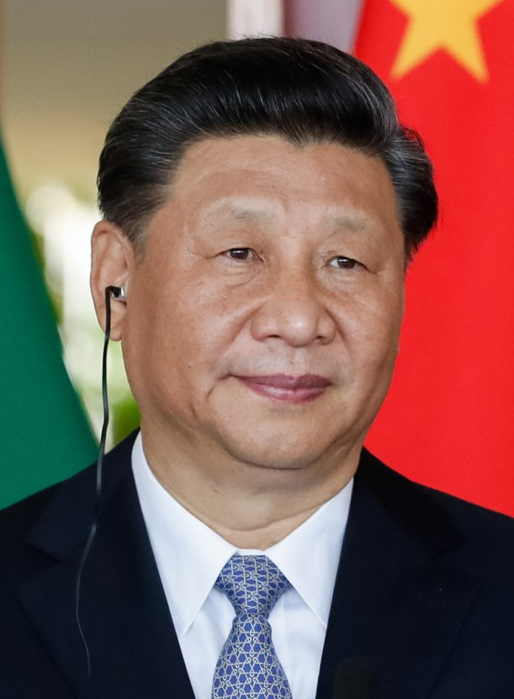 Indian Lawyer Files Complaint Against Chinese President Xi Jinping in Bihar