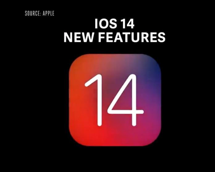 WWDC 2020: iOS 14 operating system update