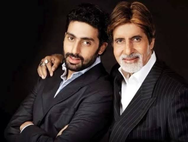 Bollywood Actor Amitabh Bachchan and His son, Abhishek Bachchan tested positive for COVID-19