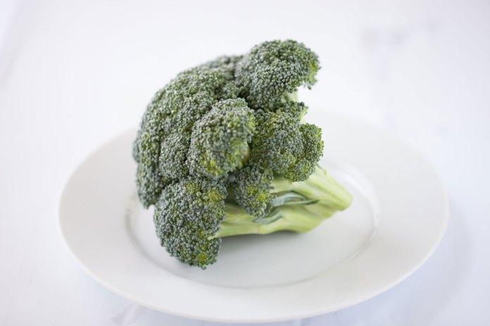Broccoli Sprouts & Broccoli