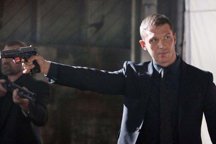 New James Bond Tom Hardy