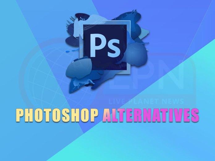 Photoshop Alternatives Online