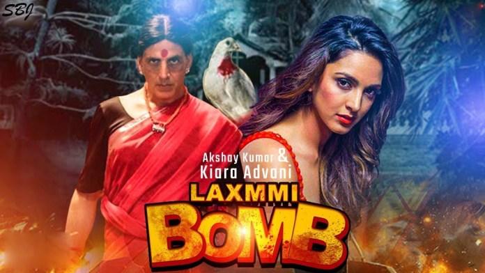 Laxmii Full Movie Watch Online