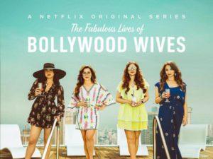 बॉलीवुड पत्नियों के शानदार जीवन ऑनलाइन देखते हैं