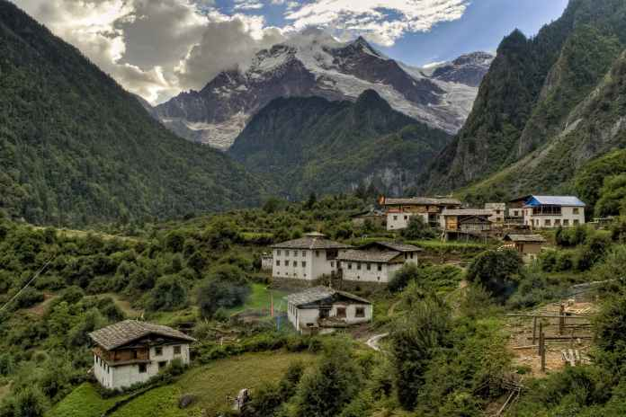 Nepal: Best Places to Travel During COVID