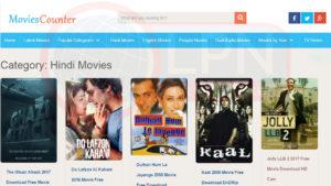 MoviesCounter 2021: हॉलीवुड और बॉलीवुड एचडी मूवीज डाउनलोड धार वेबसाइट