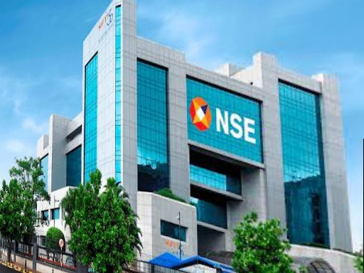NSE halts trading due to technical glitch