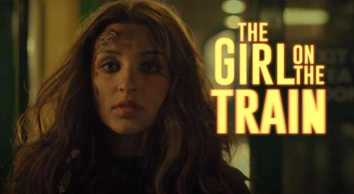 The Girl on The Train Hindi Movie Download