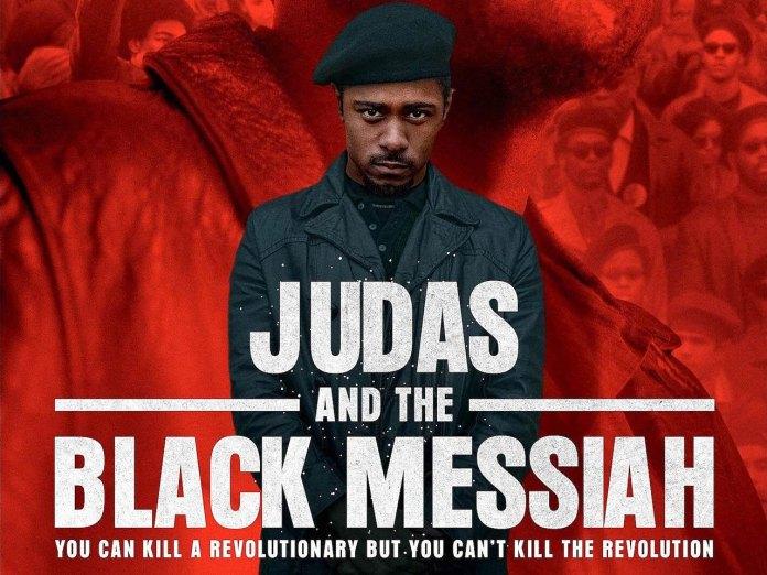 Judas and the Black Messiah English Movie Download