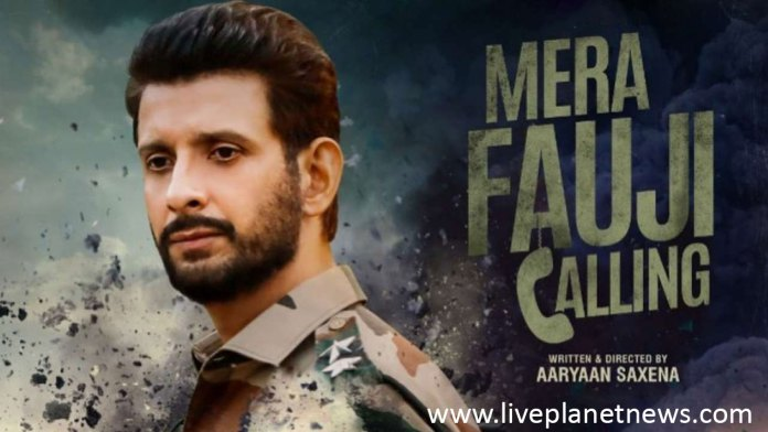 Mera Fauji Calling Hindi Movie Download