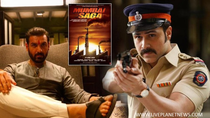 Mumbai Saga Hindi Movie Download