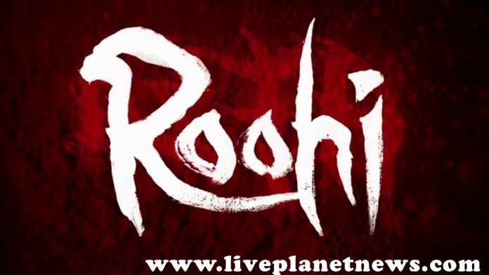Roohi Hindi Movie Download