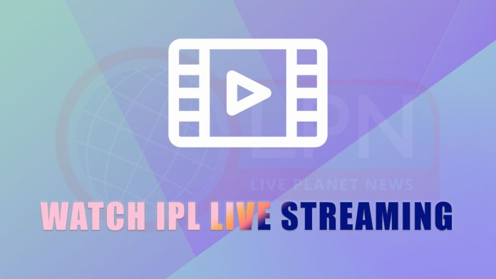 Best App to Watch IPL Live Streaming Free