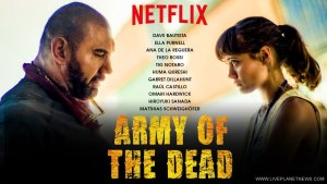 Army of the Dead Movie Download