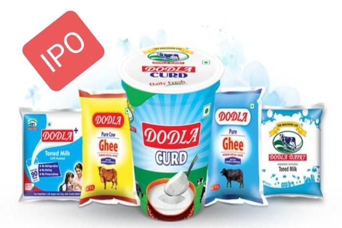 Dodla Dairy IPO