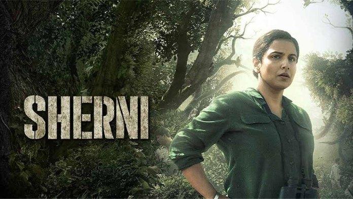 Sherni Hindi Movie Download