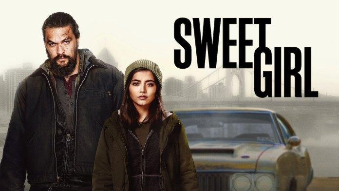 Sweet Girl Movie Download