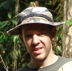 David Woetzel, American cryptozoologist and explorer