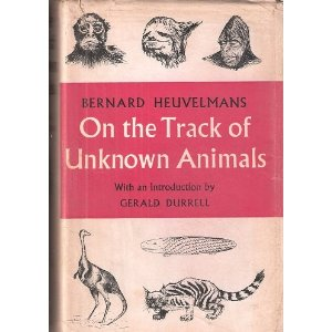 classic book of cryptozoology
