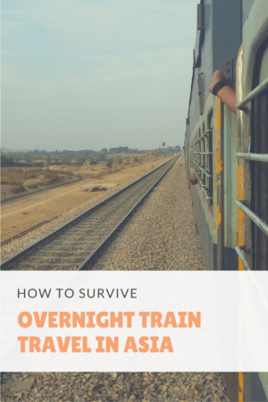 Overnight train travel is one of the best ways to see Asia, but for the newbies it can sometimes be an interesting experience. Follow these simple tips to have an awesome train journey. Read more at www.liverecklessly.com