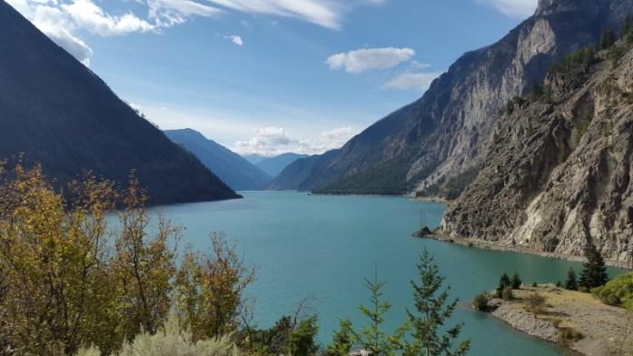 Beautiful BC views